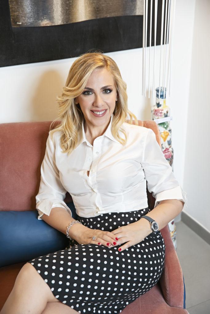 Lisa Marzoli