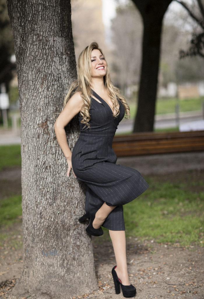 Elena Fabio