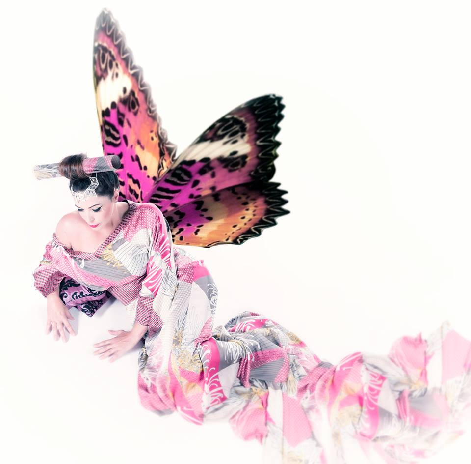 elena farfalla